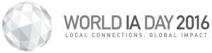 El logotipo de la celebración de este año del día de la AI