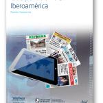 La portada del libro Ciberperiodismo en Iberoamerica del profesor Ramón Salaverría